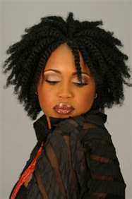 HD wallpapers pictures of kinky twists hairstyles